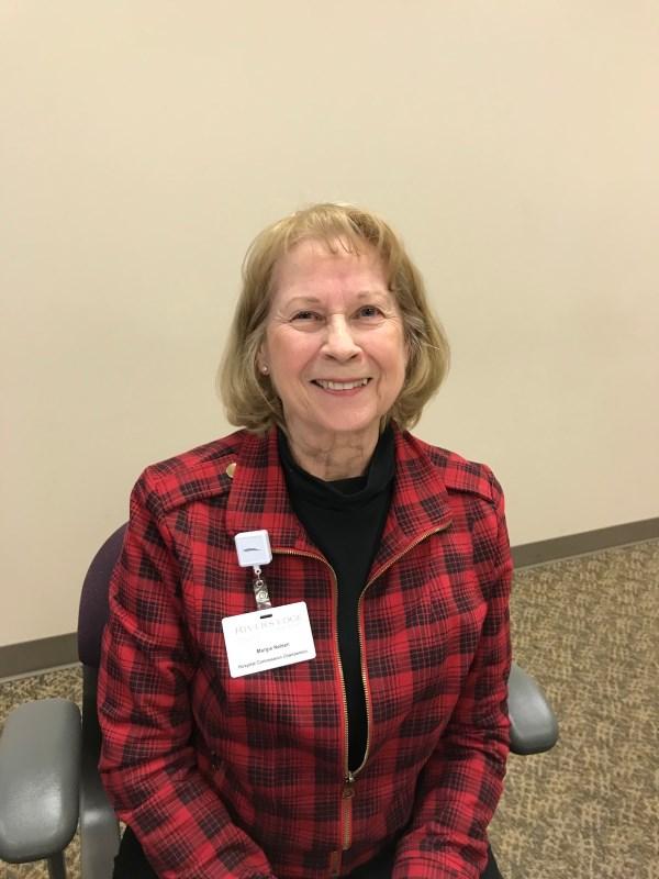 Margie Nelson